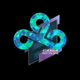 Cloud9 (Holo) | Boston 2018