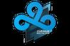Sticker   Cloud9   Boston 2018