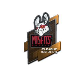 Misfits Gaming | Boston 2018