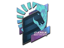 Team Liquid | Boston 2018