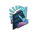 Sticker | Team Liquid (Holo) | Boston 2018