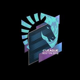 Team Liquid (Holo) | Boston 2018