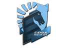 Sticker | Team Liquid | Boston 2018