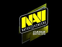 Natus Vincere | Boston 2018