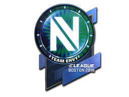 Team EnVyUs | Boston 2018