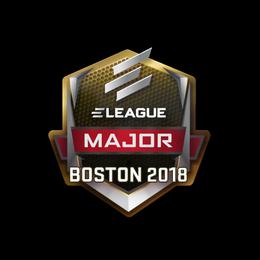 ELEAGUE | Boston 2018