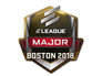 Skin Sticker | ELEAGUE | Boston 2018