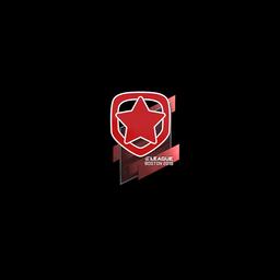 Sticker   Gambit Esports   Boston 2018