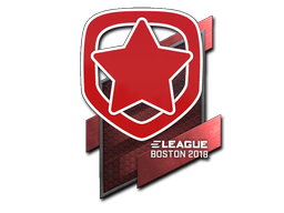 Sticker | Gambit Esports | Boston 2018
