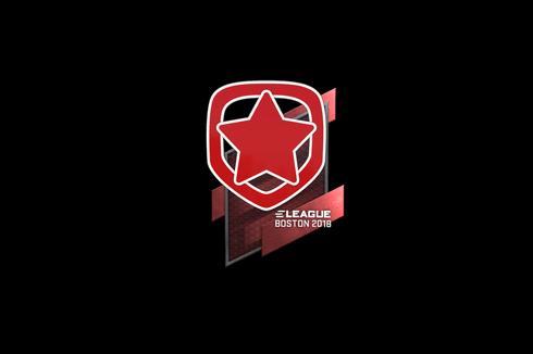 Sticker | Gambit Esports | Boston 2018 Prices