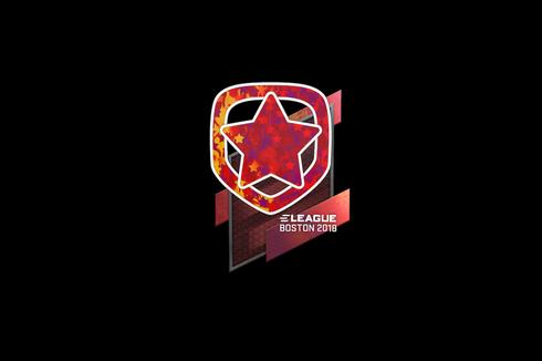 Sticker | Gambit Esports (Holo) | Boston 2018 Prices