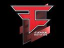 Sticker | FaZe Clan ()