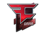 Skin Sticker | FaZe Clan (Foil) | Boston 2018
