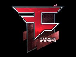 FaZe Clan | Boston 2018