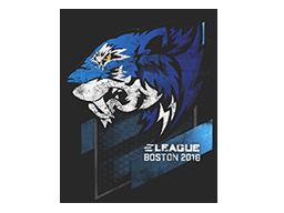 Запечатанный граффити | Flash Gaming | Бостон 2018
