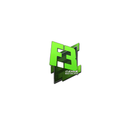 Sticker | Flipsid3 Tactics | Boston 2018