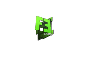 Sticker Flipsid3 Tactics Boston 2018