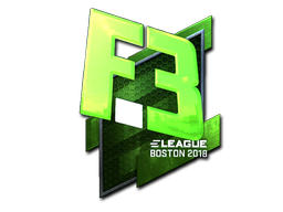 Flipsid3 Tactics | Boston 2018