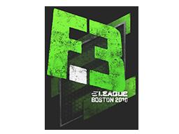 Sealed Graffiti | Flipsid3 Tactics | Boston 2018
