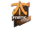 Sticker | Fnatic ()