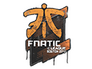 Skin Sealed Graffiti | Fnatic | Boston 2018