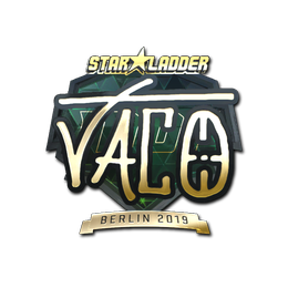 TACO (Gold) | Berlin 2019