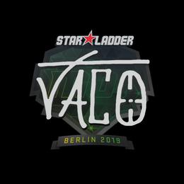 TACO | Berlin 2019