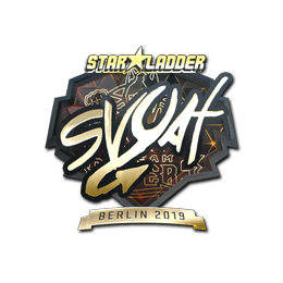 svyat (Gold) | Berlin 2019