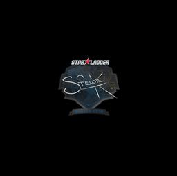 Sticker   Stewie2K   Berlin 2019