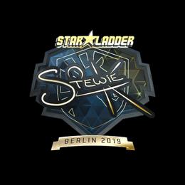 Stewie2K (Gold) | Berlin 2019