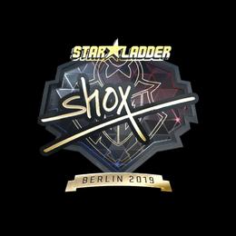 shox (Gold) | Berlin 2019