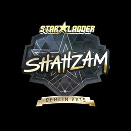 ShahZaM (Gold) | Berlin 2019