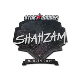 ShahZaM | Berlin 2019