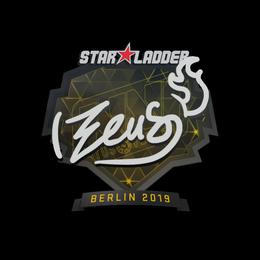 Zeus | Berlin 2019