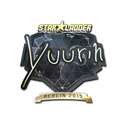 yuurih (Gold) | Berlin 2019
