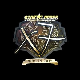 xseveN (Gold) | Berlin 2019