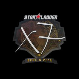 xseveN | Berlin 2019