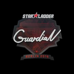 GuardiaN | Berlin 2019