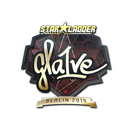 gla1ve (Gold) | Berlin 2019