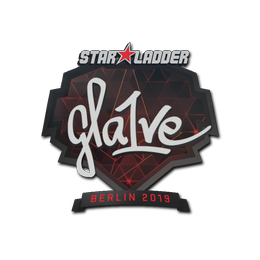gla1ve | Berlin 2019