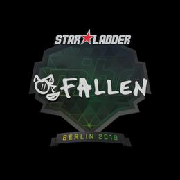 FalleN | Berlin 2019