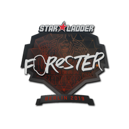 Forester   Berlin 2019