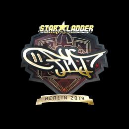 FL1T (Gold) | Berlin 2019
