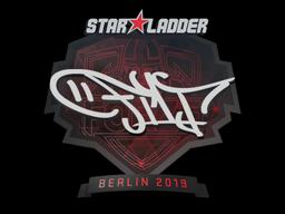 Sticker | FL1T | Berlin 2019