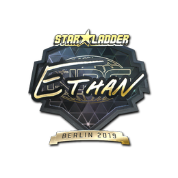 Ethan (Gold) | Berlin 2019