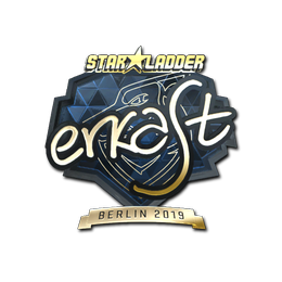 erkaSt (Gold) | Berlin 2019