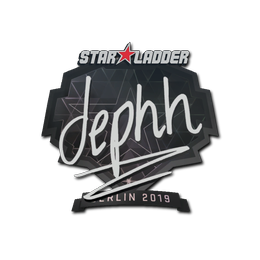 dephh | Berlin 2019