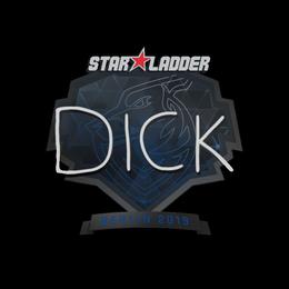 DickStacy   Berlin 2019