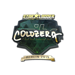 coldzera (Gold) | Berlin 2019