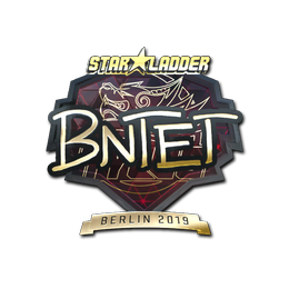 BnTeT (Gold) | Berlin 2019